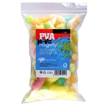 Giants Fishing PVA nuggets Hi-Viz 1l