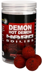 Starbaits boilie Hot Demon Hard 24mm 200g
