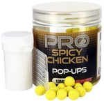 Starbaits plovoucí boilie Pro Spicy Chicken 10mm