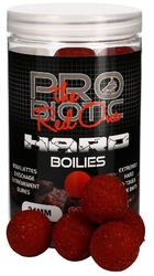 Starbaits boilie Pro Red One Hard 24mm 200g
