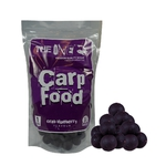 The One Boilie Carp Food Purple rozpustné 22mm 1kg