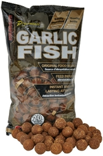 Starbaits boilie Garlic Fish 24mm 1kg