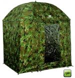 Umbrella Full Cover Camo 250cm