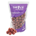 The One boilie Purple 18mm 1kg