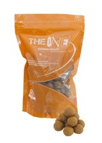 The One boilie Gold 18mm 1kg
