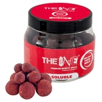 The One boilie Red dóza mix 150g