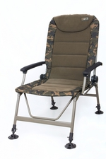 Křeslo FOX R3 Series Camo chair