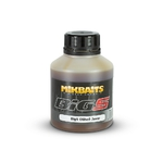 Mikbaits Legends booster BigS Oliheň Javor 250ml