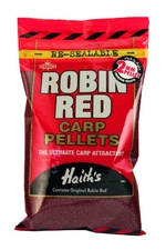 Pelety Dynamite Baits Robin Red 2mm/900g