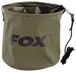 FOX nádoba na vodu Collapsible Water Bucket Large