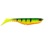 Rybička PowerBait Ripple Shad-Fire Perch 5cm/8ks