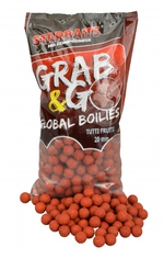 Starbaits Boilie Global Tutti frutti 20mm 10kg