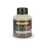 Mikbaits Legends booster BigB Broskev Black pepper 250ml