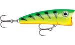 Wobler Rapala Ultra Light Pop 04 FT