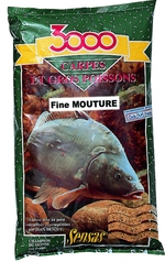 Sensas 3000 Carpes Fine Mouture 1kg