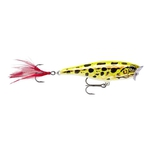 Wobler Rapala Skitter Pop Top Water Fresh 07 LFL
