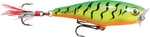 Wobler Rapala Skitter Pop Top Water Fresh 07 FT