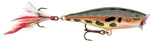 Wobler Rapala Skitter Pop Top Water Fresh 07 F