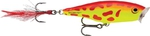 Wobler Rapala Skitter Pop Top Water Fresh 07 OF