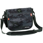 FOX taška Rage Voyager Camo Messenger Bag