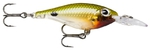 Wobler Rapala Ultra Light Shad 04 GDAU