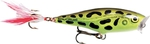Wobler Rapala Skitter Pop Top Water Fresh 07 LF