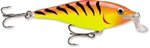 Wobler Rapala Shallow Shad Rap 09 HT