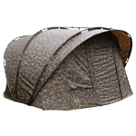 FOX bivak R-Series 2 Man XL+Inner Dome Camo