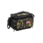 Taška Berkley Camo Shoulder Bag