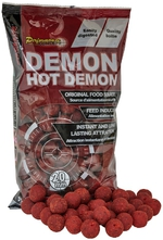 Starbaits boilie Hot Demon 20mm 1kg