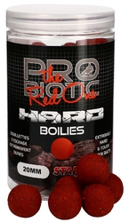 Starbaits boilie Pro Red One Hard 20mm 200g