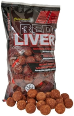 Starbaits boilie Red Liver 24mm 1kg