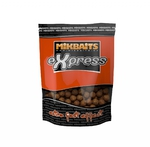 Mikbaits eXpress boilie Mandarinka 20mm 1kg